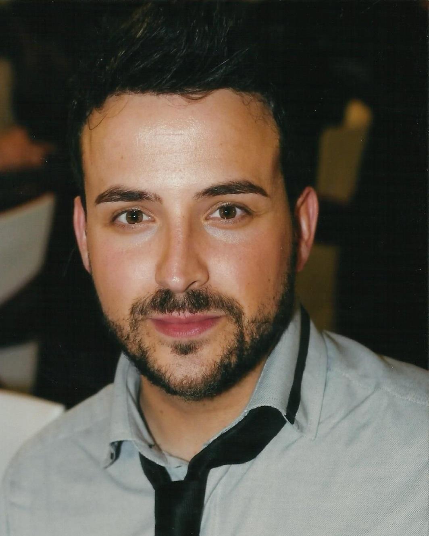 Dani Padilla