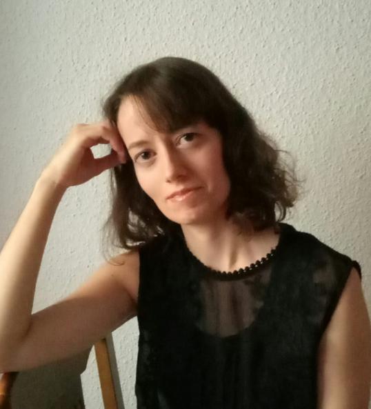 Cristina Guzmán Muñoz