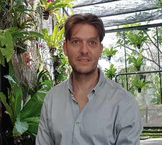 Roberto W. Conde Schuh