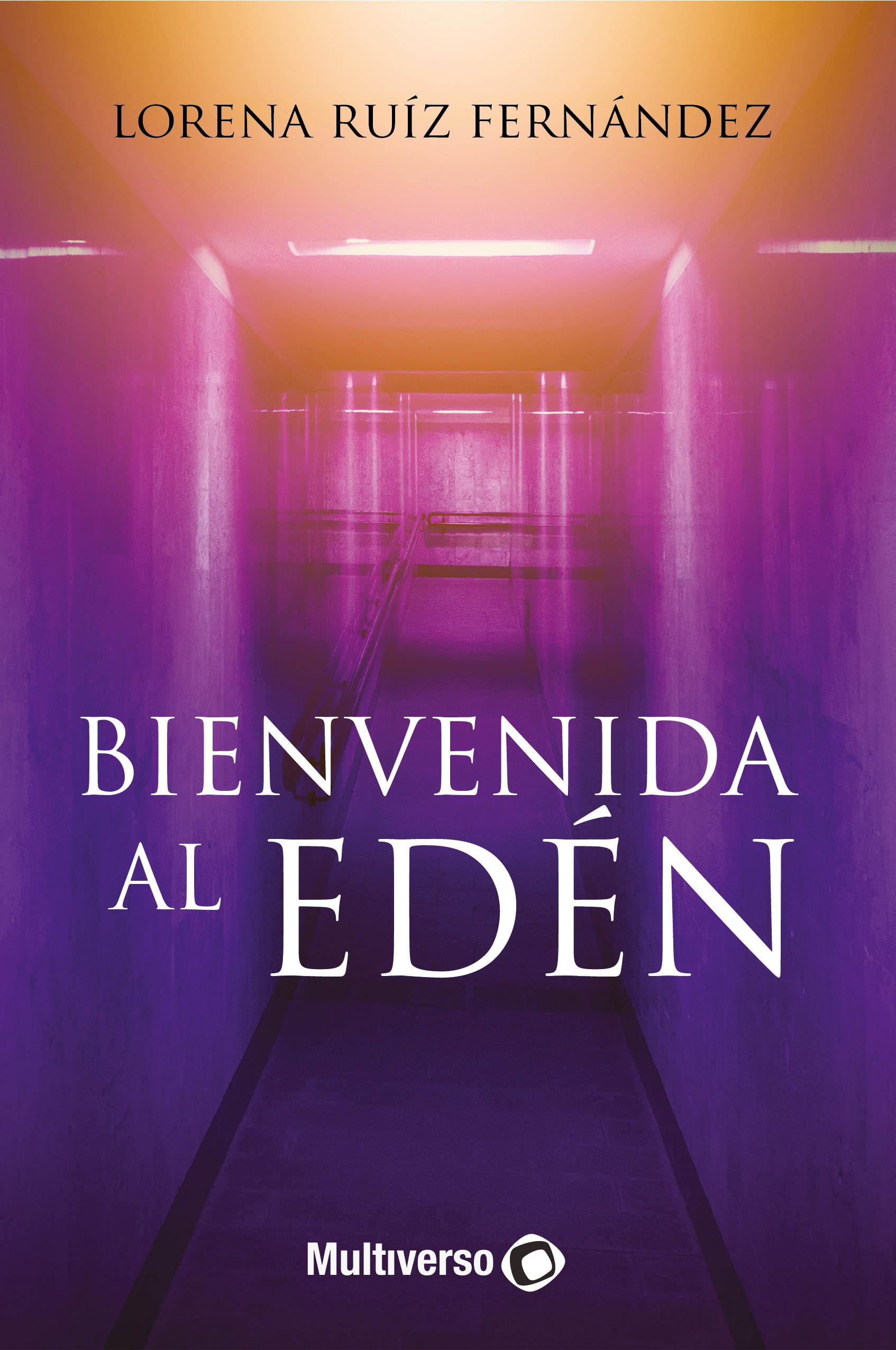 Bienvenida al Edén