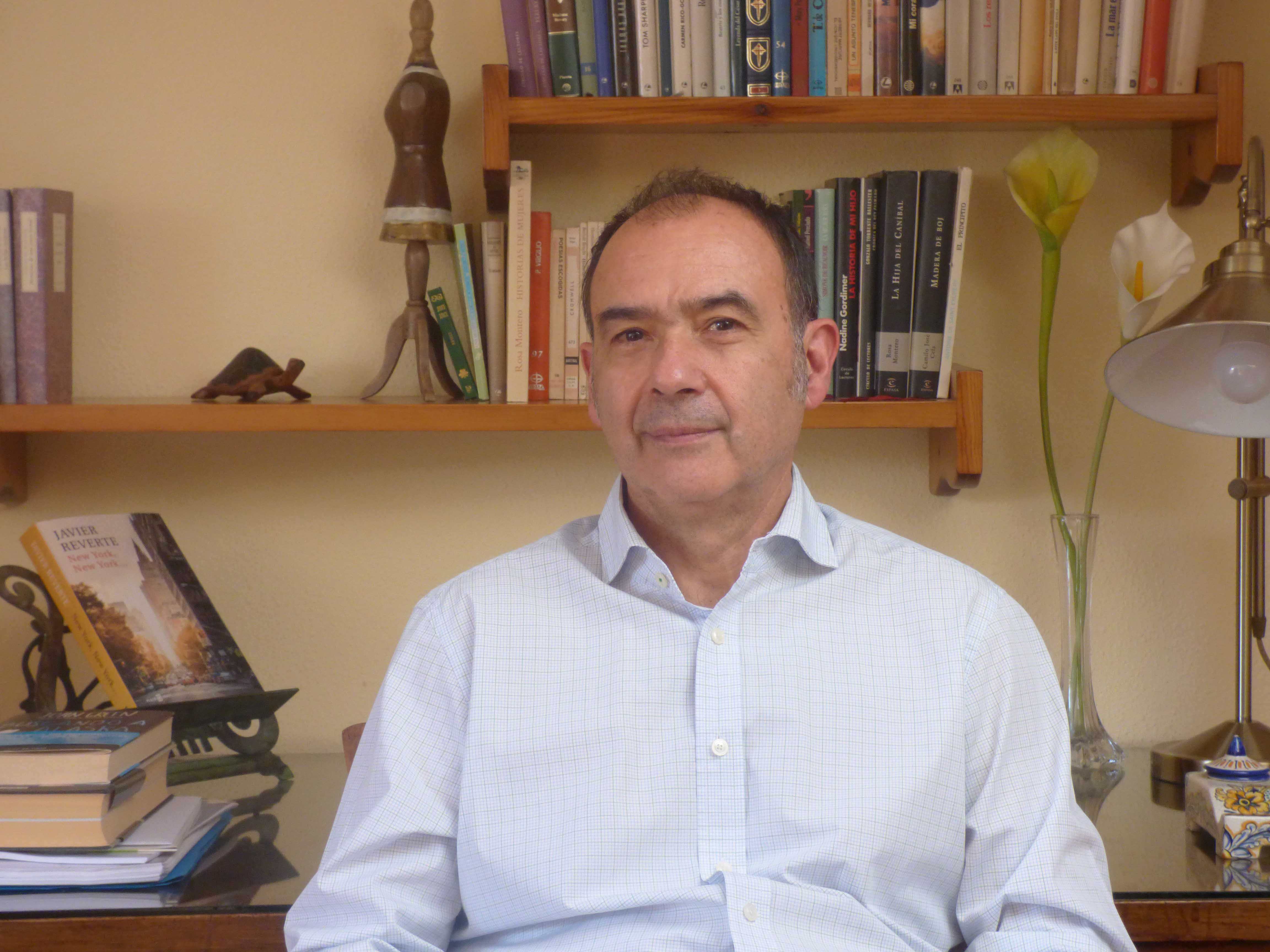 Francisco Javier González Valdepeñas