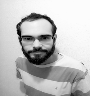 Emilio Martín Velasco Muñoz