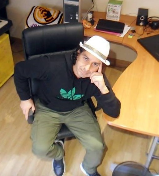 Javier Muñoz Livio