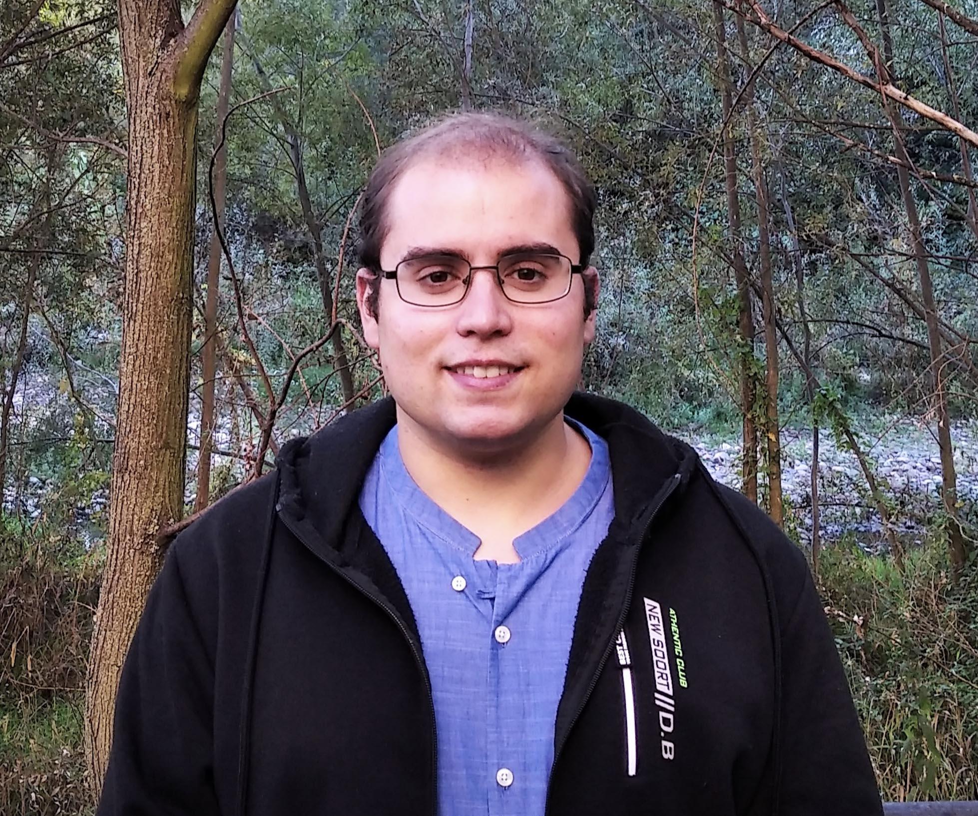 Adrián Urce Lozano