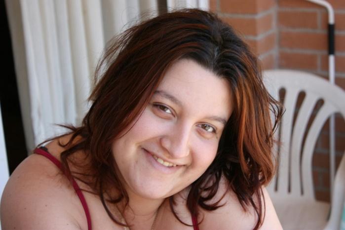 Mónica Díaz Oreña
