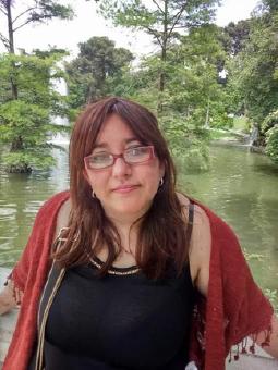 Cristina Durán
