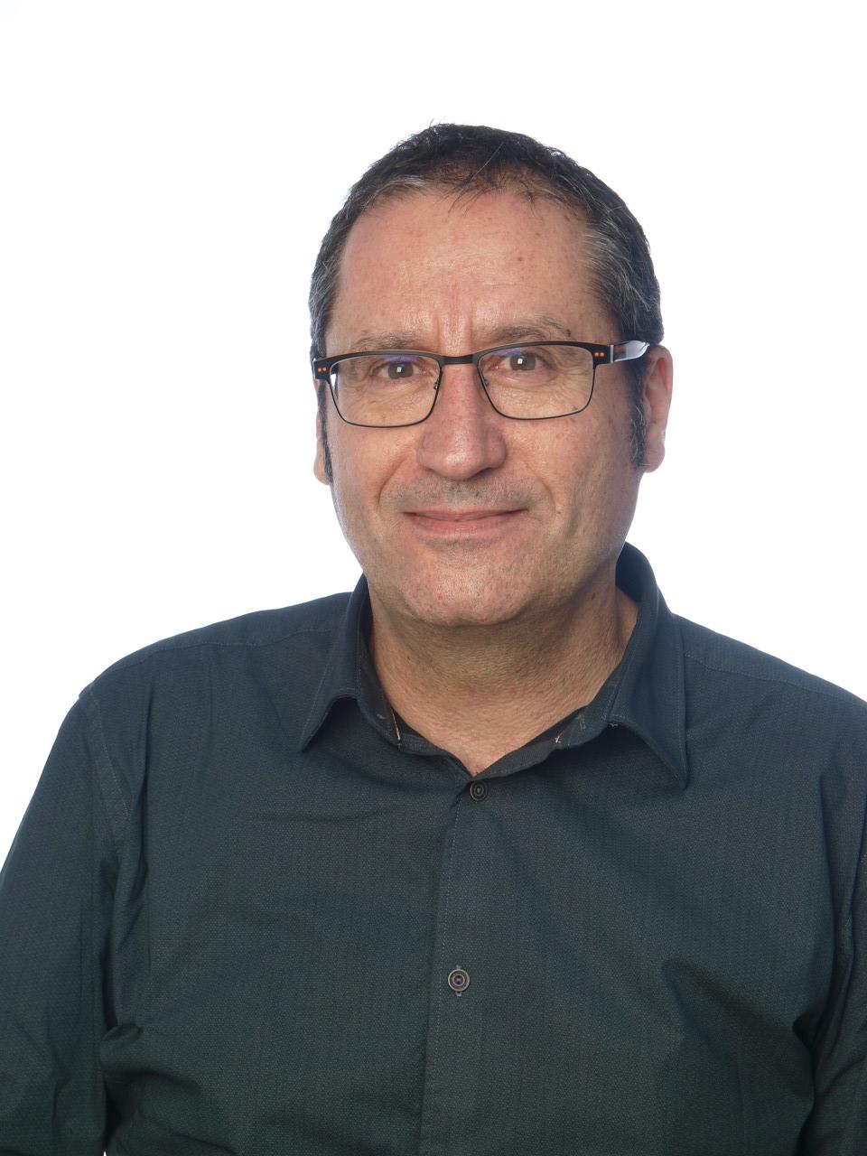 Iñaki Túrnez García