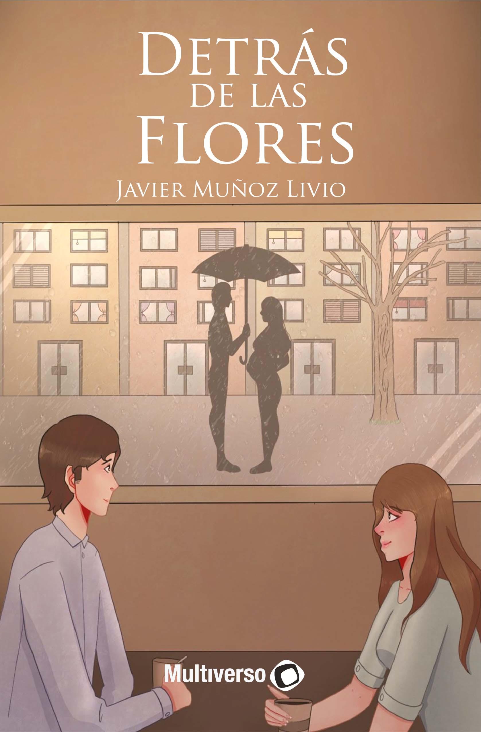 Detrás de las Flores