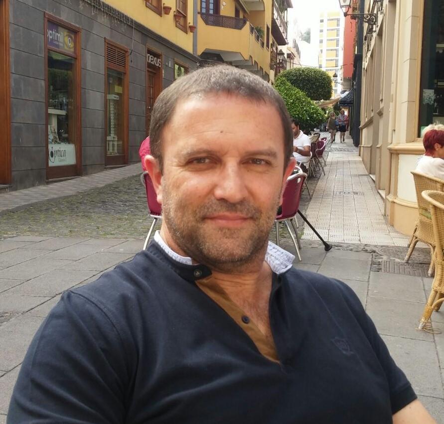 Antonio González Croissier